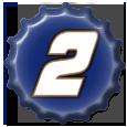 Elliott Sadler 2011 Cap CWTS by NASCAR-Caps