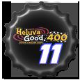Denny Hamlin Michigan by NASCAR-Caps