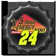 Jeff Gordon Pocono by NASCAR-Caps