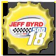 Kyle Busch Bristol by NASCAR-Caps