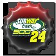 Jeff Gordon Phoenix by NASCAR-Caps