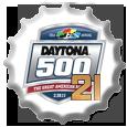 Trevor Bayne Daytona by NASCAR-Caps