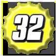 Steve Arpin 2011 cap by NASCAR-Caps