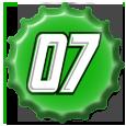 JJ Yeley 2011 Cap CWTS by NASCAR-Caps