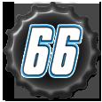 Justin Marks 2011 cap by NASCAR-Caps
