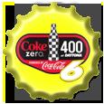 David Ragan Daytona by NASCAR-Caps