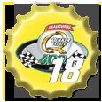 Kyle Busch Kentucky by NASCAR-Caps