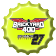 Paul Menard Indy by NASCAR-Caps