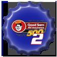 Brad Keselowski Pocono by NASCAR-Caps