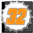 Jason White 2011 cap NSCS by NASCAR-Caps
