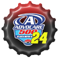 Jeff Gordon Atlanta by NASCAR-Caps
