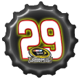 Kevin Harvick Chase by NASCAR-Caps