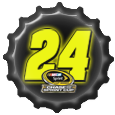 Jeff Gordon Chase by NASCAR-Caps