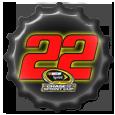 Kurt Busch Chase by NASCAR-Caps