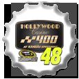Jimmie Johnson Kansas by NASCAR-Caps