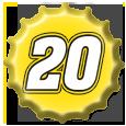 Joey Logano Cap by NASCAR-Caps