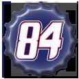 Cole Whitt Cap by NASCAR-Caps