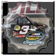 Austin Dillon Champion Cap by NASCAR-Caps