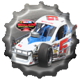 Ron Silk Champion Cap by NASCAR-Caps