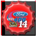 Tony Stewart Homestead by NASCAR-Caps