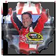 Tony Stewart Championship Cap by NASCAR-Caps