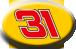Jeff Burton Jelly by NASCAR-Caps