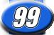 Carl Edwards Jelly by NASCAR-Caps