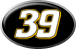Ryan Newman Jelly by NASCAR-Caps