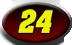 Jeff Gordon Jelly by NASCAR-Caps