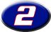 Brad Keselowski Jelly by NASCAR-Caps