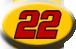 AJ Allmendinger Jelly by NASCAR-Caps