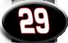 Kevin Harvick Jelly by NASCAR-Caps