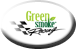 Green Smoke Racing Jelly by NASCAR-Caps