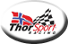 ThorSport Racing Jelly by NASCAR-Caps