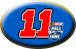 Ned Jarrett Jelly by NASCAR-Caps
