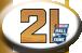 David Pearson Jelly by NASCAR-Caps