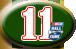 Darrell Waltrip Jelly by NASCAR-Caps