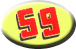 'Tiger' Tom Pistone Jelly by NASCAR-Caps