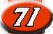 Bobby Isaac Jelly by NASCAR-Caps