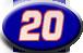 Rob Moroso Jelly by NASCAR-Caps