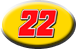 Ward Burton Jelly by NASCAR-Caps