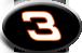 Ty Dillon Jelly by NASCAR-Caps