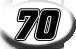Johanna Long Jelly by NASCAR-Caps