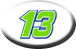 Casey Mears Jelly by NASCAR-Caps