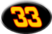 Brendan Gaughan Jelly by NASCAR-Caps