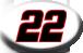 Parker Kligerman Jelly by NASCAR-Caps