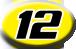 Sam Hornish Jr Jelly by NASCAR-Caps
