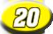 Joey Logano Jelly by NASCAR-Caps
