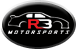 R3 Motorsports by NASCAR-Caps