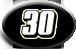 James Buescher Jelly by NASCAR-Caps